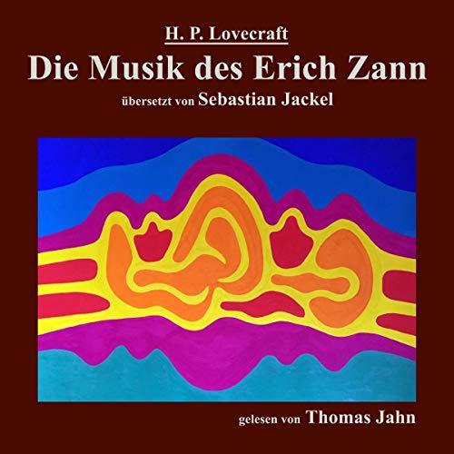 Die Musik des Erich Zann Titelbild
