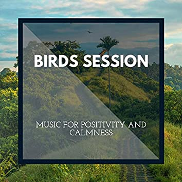 Birds Session - Music for Positivity and Calmness