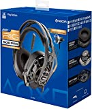 RIG Gaming Headset 500 PRO HS - Full Size - Wired - 3.5 mm Jack - Noise isolating - for Sony Playstation 4, Sony Playstation 4 Pro, Sony Playstation 4 Slim (Renewed)