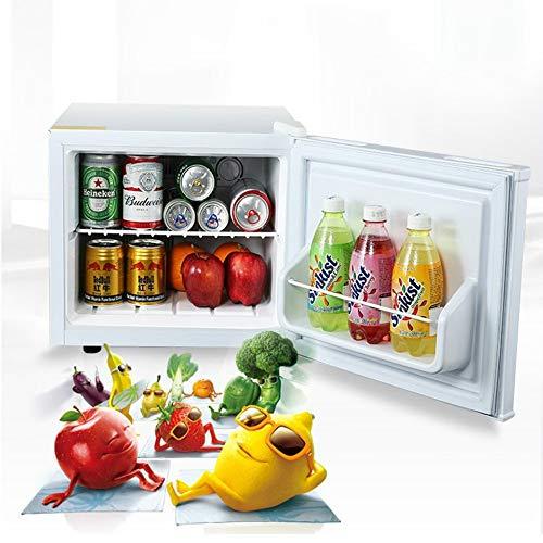 Kohyum Getränkekühlschrank, Fluorfreier Kühldämpfer Geringer Energieverbrauch, leiser Betrieb, höhenverstellbar für Catering, Büro, Hotel oder