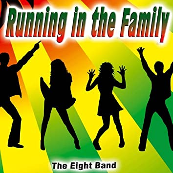 Running in the Family - Single