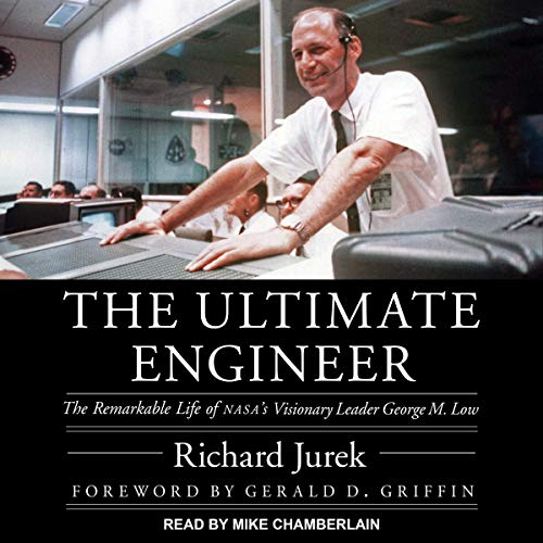 The Ultimate Engineer cover art