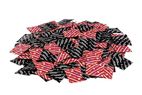 London Kondome Rot 100er Pack