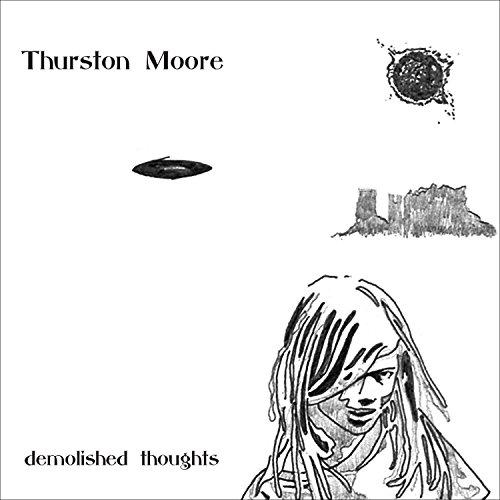 Demolished Thoughts [Vinyl LP]