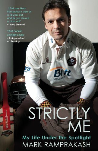 Strictly Me: My Life Under the Spotlight (English Edition)