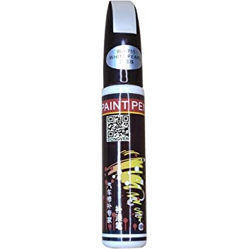 Car Scratch Remover for Deep Scratches Fix White Pearl Scratch Removal for Cars Touch Up Paint for Cars Auto Touch Up Paint White Pearl Paint Scratch Removal Automotive(White Pearl)