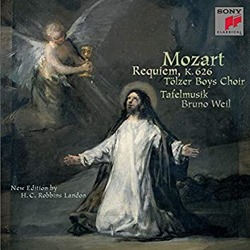 Mozart: Requiem, K. 626