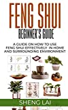 FENG SHUI BEGINNER'S GUIDE: A GUIDE ON HOW TO USE FENG SHUI EFFECTIVELY IN HOME AND SURROUNDING ENVIRONMENT