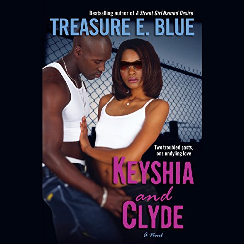 Keyshia and Clyde cover art
