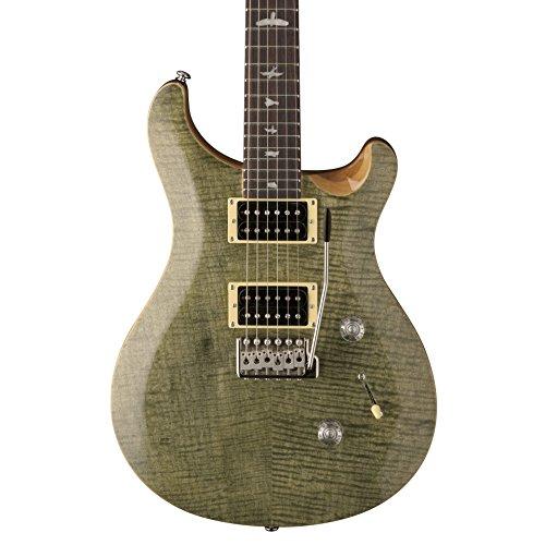SE Custom 24 Trampas Green