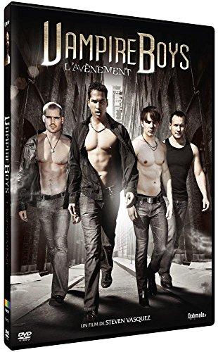 Vampire Boys : L'avènement [Francia] [DVD]