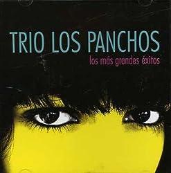 Vol. 2-Grandes Exitos de Los Panchos [Import]