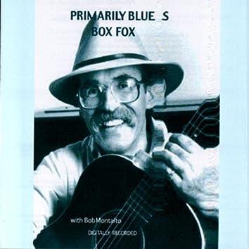 Primarily Blues