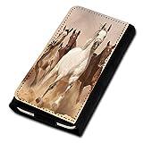 sw-mobile-shop Book Style Flip Handy Tasche Case Schutz Hülle Foto Schale Motiv Etui für Medion Life E5001 - Flip U5 Design10