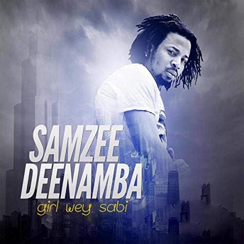 Samzee Deenamba