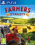 A unique mix of building, farming and life simulation Repair, rebuild and expand your farm Interact with the extensive Open World and collect Social Points Follow unique characters through special quest lines Control original machines and tractors