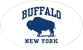 Best buffalo ny sticker Reviews