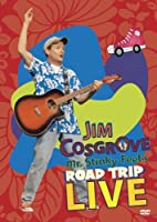 Mr Stinky Feets Road Trip Live [DVD] [Import]