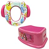 Disney Princess Potty Training Combo Kit - Contour...