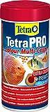 Tetra Pro Colour - Pienso para peces ornamentales tropicales