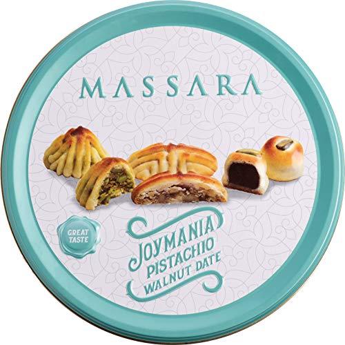 MASSARA Joymania Cookies Mix 400...