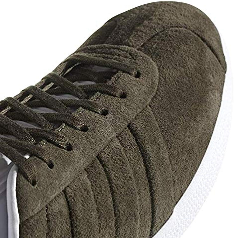 Adidas Men's Originals Gazelle Stitch and Turn shoes (11.5 D(M) US)