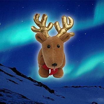 Shaman Spirit Reindeer of Siberia