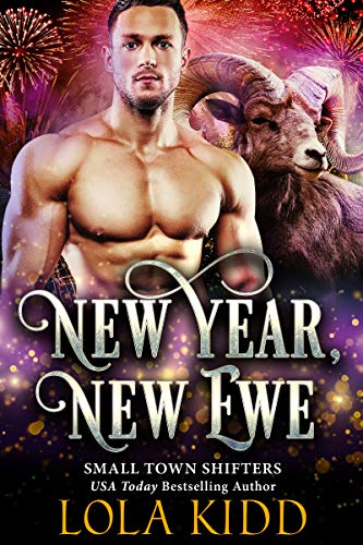 New Year, New Ewe (Small Town Shifters: Celebration Book 1) (English Edition)