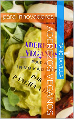 aderezos veganos: para innovadores