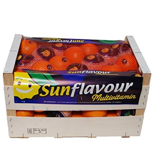 Saftorangen Super Saftig und süß aus Südafrika oder Spanien 15 kg Kiste