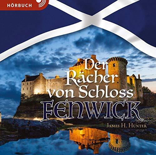 Der Rächer von Schloss Fenwick Titelbild