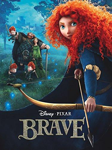 Brave [OV/OmU]