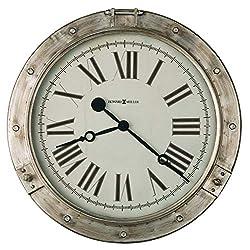 Howard Miller Chesney Gallery Wall Clock
