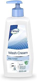 NRS Tena 500 ml Wash Cream