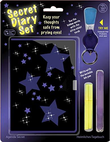 Tobar Secret Diary Set