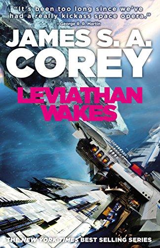 Leviathan Wakes (The Expanse, 1)