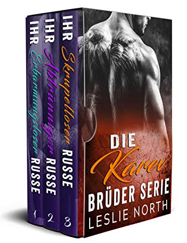 Download Die Karev-Brüder: Die Komplette Serie (German Edition) B073TMNWGM