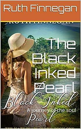 The Black Inked Pearl