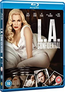 L.A. Confidential [Blu-ray] [1997] (B001IWELF4) | Amazon price tracker / tracking, Amazon price history charts, Amazon price watches, Amazon price drop alerts