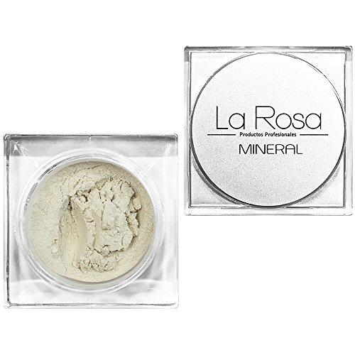 La Rosa Mineral Erhellender Puder No.61 Light