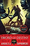 Sapkowski, A: Sword of Destiny: 2 (The Witcher)