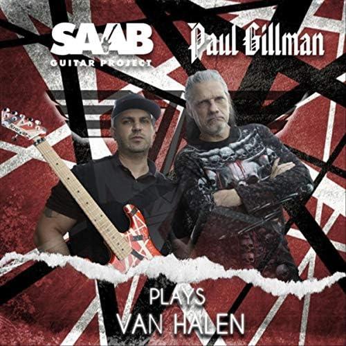 Saab Guitar Project