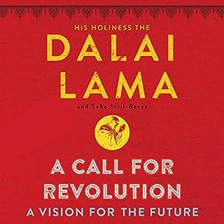 A Call for Revolution cover art