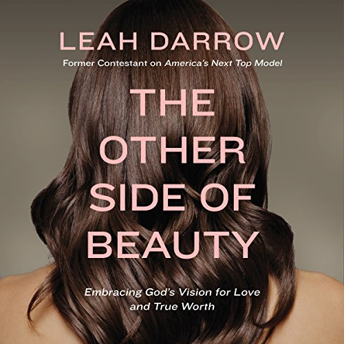 The Other Side of Beauty audiobook cover art