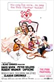 Unbekannt Classic The Pink Panther Film Poster Peter