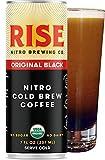 RISE Nitro Cold Brew Coffee, 7 fl oz