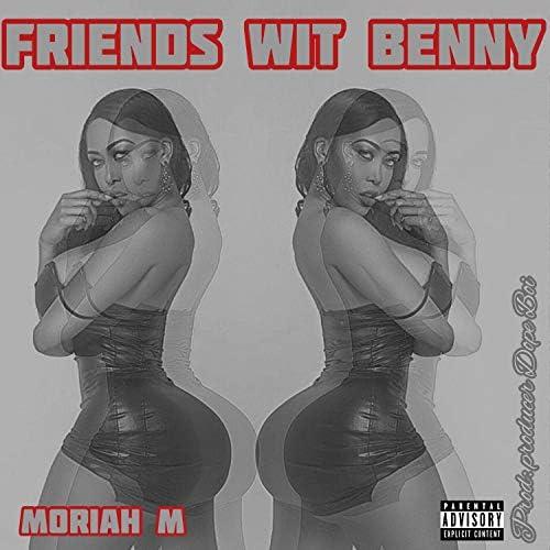 Moriah M