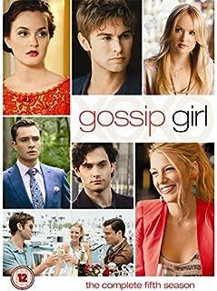 Gossip Girl season 6 (24x24 inch, 60x60 cm) Silk Poster PJ17-2FCD