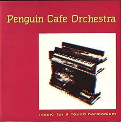 Music For A Found Harmonium / Air A Danser [Vinyl Single]