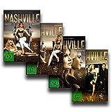 Nashville Staffel 1-4 (20 DVDs)